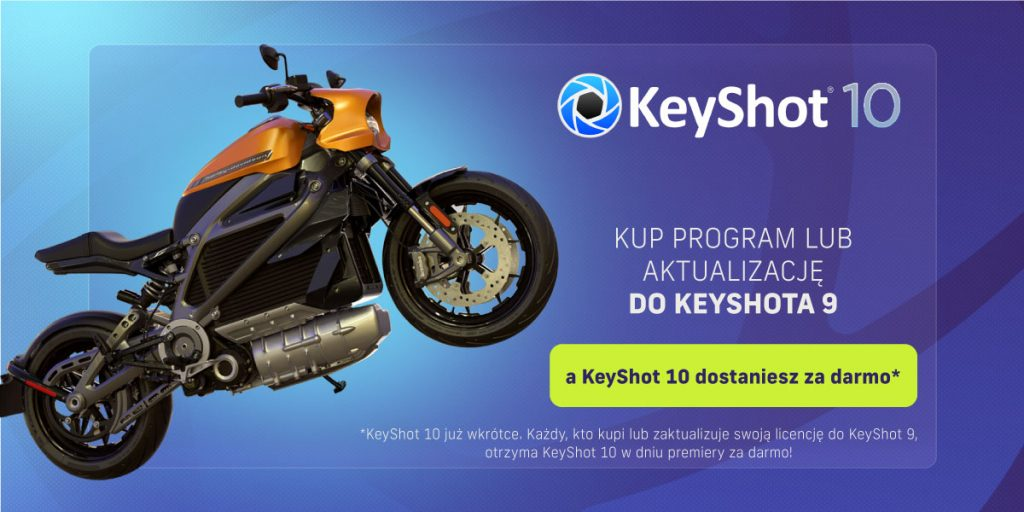 keyshot 10 news